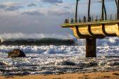 'Rough seas' cause some Durban beaches to close
