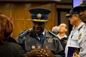 How to stay safe during the holidays – SAPS chief Khehla Sitole