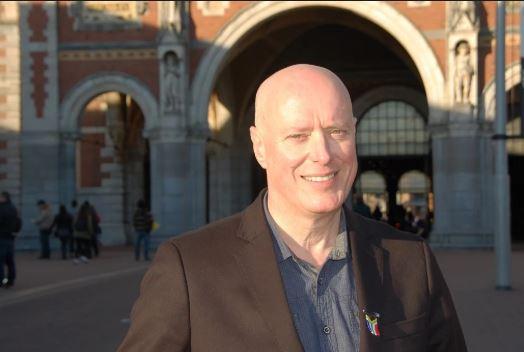 SA expats stop Solidarity envoy's genocide talk in Utrecht