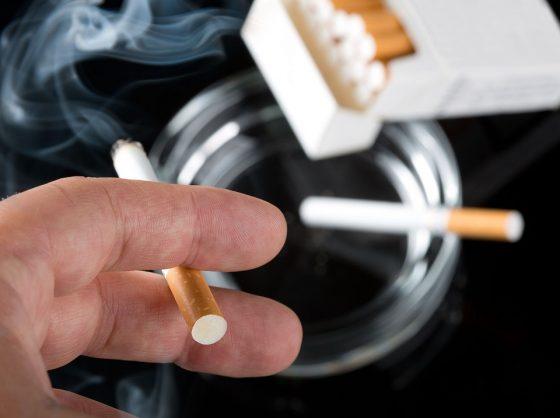 Japan university stops hiring smoking professors