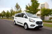New Ford Tourneo Custom in SA