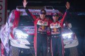 Dakar Rally shows SA can be best in world