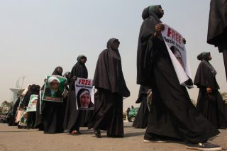 Nigeria locates thousands of missing women trafficked to Mali