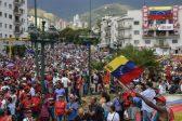 Venezuela protests have left more than 40 dead: UN