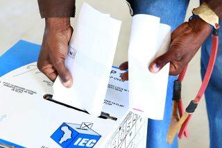 Election research paints a bleak picture