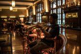 Johannesburg's grandest old colonial club seeks new image