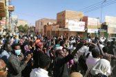 Sudan protesters urge Darfur demos as new rallies planned