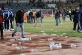 Ismaily thrown out of Caf Champions league after crowd trouble