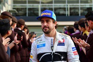 Dakar Rally looms for Alonso