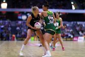 'Amazing' Proteas' rise 'good' for world netball