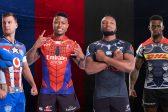 PICS: SA's Super Rugby teams' Marvel Superhero jerseys!