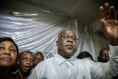 President's inauguration in DR Congo may be postponed: party source