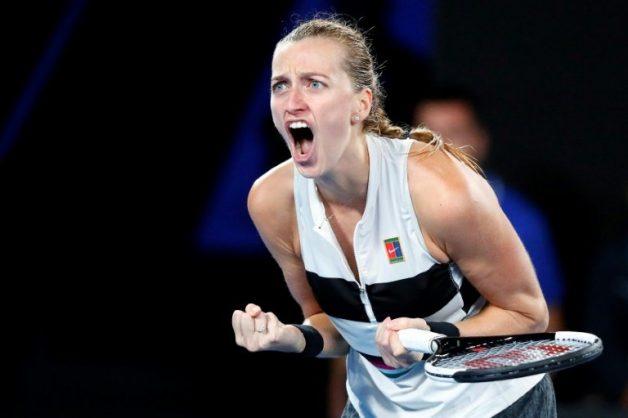 Naomi Osaka wins Australian Open beating Petra Kvitova of Czech Republic