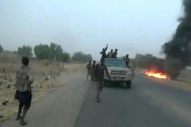 Niger says 7 soldiers killed in clashes with Boko Haram jihadists