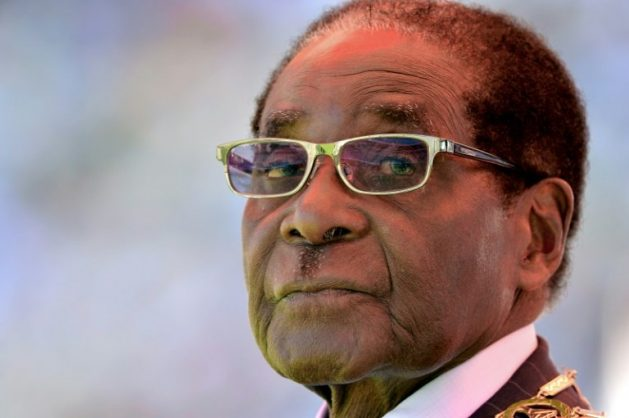 Mugabe expected to be buried next weekend, with tensions over exactly where