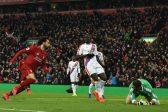 African players in Europe: Salah brace makes him leading scorer