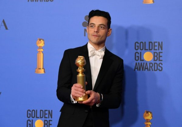 Golden Globes: what they said