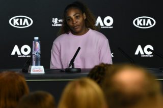 Serena to 'keep soldiering on' in search of 24th Slam