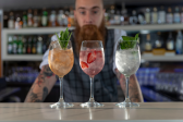 Beat the heat with these trendy cocktails