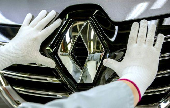 Renault-Nissan-Mitsubishi remains top car group