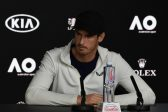 Murray's agony: 'It's so sore I even hate walking the dogs'