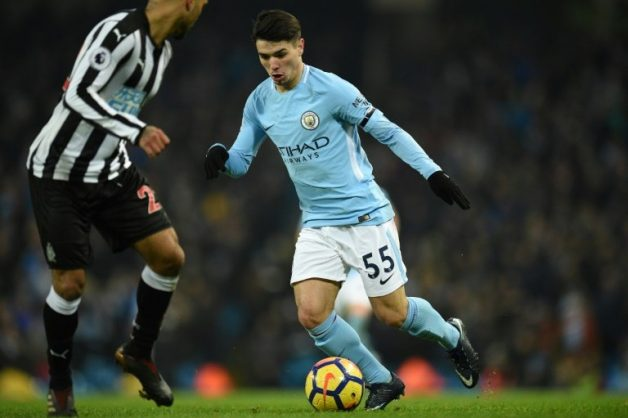 Real Madrid confirm Brahim Diaz transfer from Manchester City