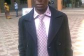 Blind Mpumalanga man successfully completes bachelor of education diploma with distinction