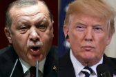 Trump warns Turkey of economic devastation if it hits Kurds