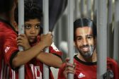 Football: Egypt in race against time to host Africa Cup