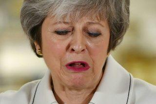 UPDATE: British PM Theresa May survives confidence vote despite Brexit humiliation
