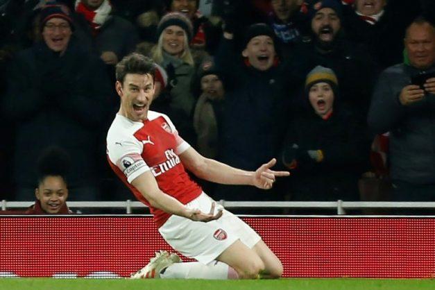 Arsenal captain Koscielny refuses to travel on pre-season tour