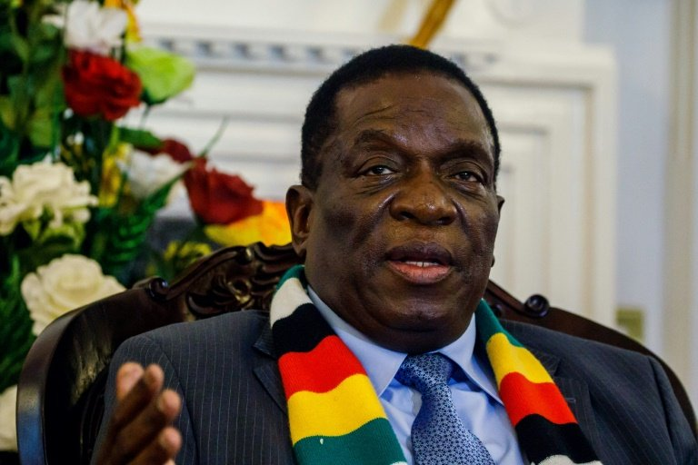 International organisations petition Mnangagwa over human rights abuses