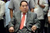 Philippines' richest man Sy dies at 94