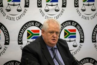 Bosasa paid journalists to 'give information' and 'work with them' – Agrizzi
