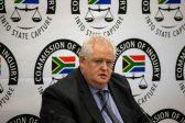 SARS officials raid Bosasa head office