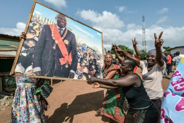 What the return of Gbagbo could mean for Ivory Coast's 2020 election