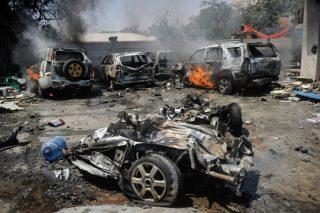 Qatar denies allegations of involvement in Somalia bombing