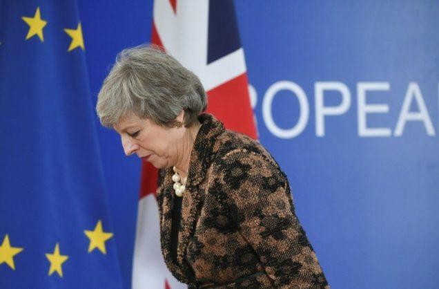 What next for Brexit? Three main scenarios