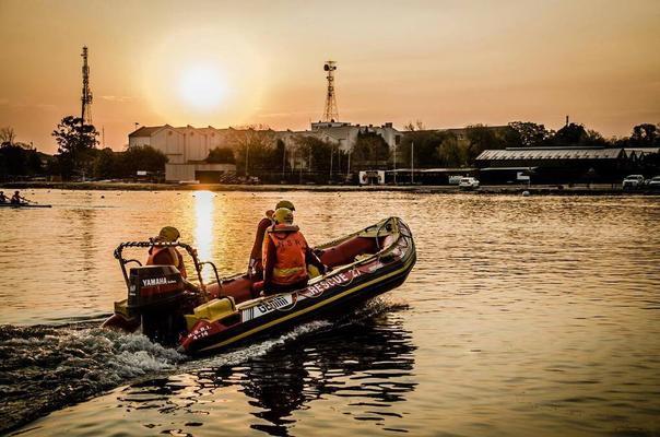 Iraqi sailor dies in PE hospital after taking ill at sea – NSRI
