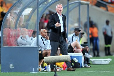 Chiefs again flatter to deceive in Africa