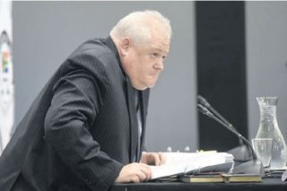 The Angelo Agrizzi Show becomes longest testimony to date at inquiry