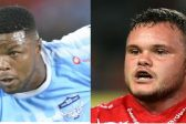 Lizo and Dylan: The similar tales of two promising looseheads
