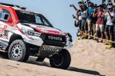 Toyota's perseverance pays off