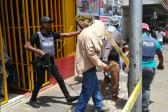 PICS: Stolen Menzi primary school equipment found in Joburg shop