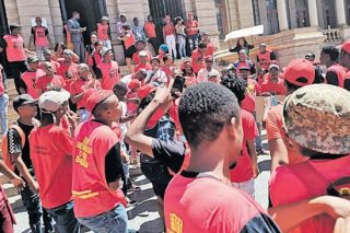 EFF at UJ wins court battle against Sasco