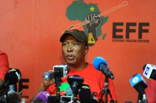 Malema gives Ramaphosa ultimatum on Bosasa dealings
