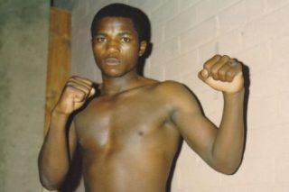 Former Free State boxing champ Joseph Lala dies