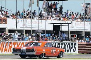 Passion for Speed extravaganza to kick off at Zwartkops Raceway