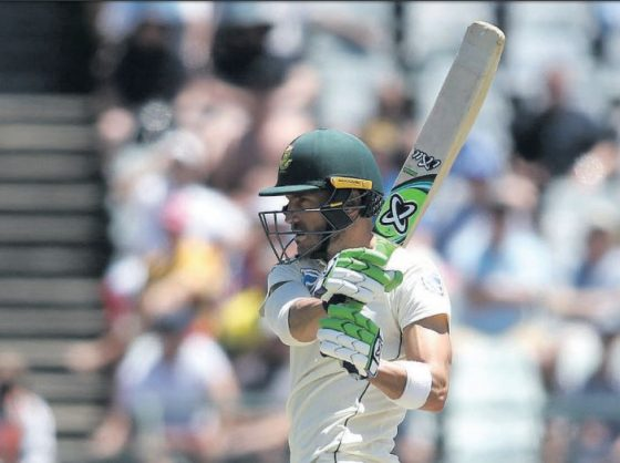 Proteas cricket captain Faf du Plessis has one eye on the Pakistan Test series, and another on this year's World Cup in England. Picture: Gallo Images