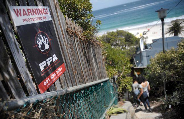 ANC Western Cape asks public protector to probe Clifton saga